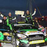 Rally Del Salento 2021